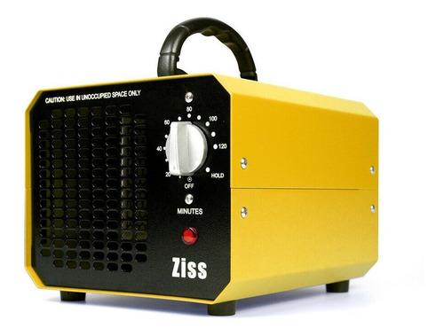 Imagen 1 de 9 de Generador De Ozono De 10 Gramos Uso Profesional Desinfecta