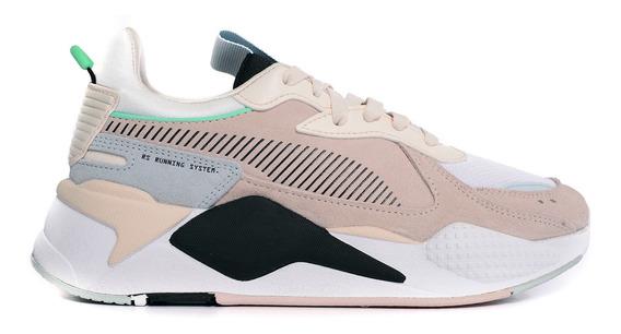 Zapatillas Puma Rs-x Reinvent Sportstyle -37100804