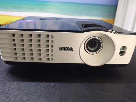 Projetor Benq Mx660 3d