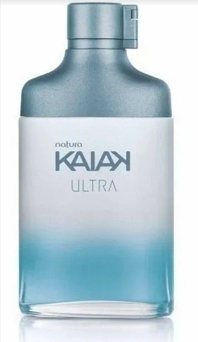 Perfume Masculino Kaiak Ultra Natura Or - mL a $599
