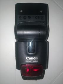 Flash Canon 430ex Ii
