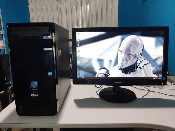 Computador, Core I5 Terceira Geracao, Hd 500gb, 4gb De Ram