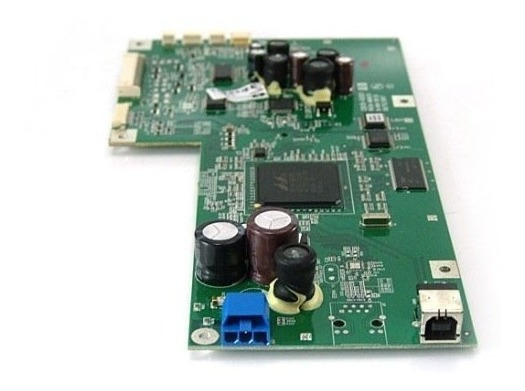 Placa Logica Impressora Hp K8600