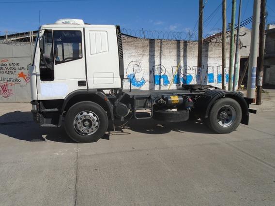 Iveco Tector 17-22 T Titular De 0 Kil. 240000 Reales De Fca
