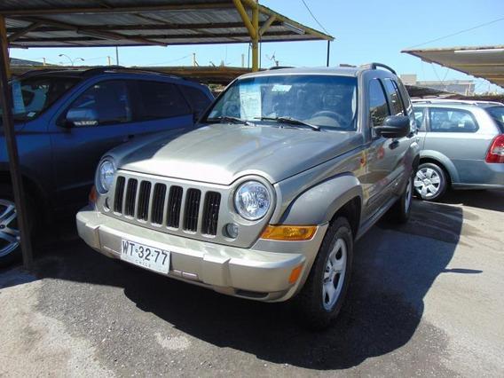 Jeep Cherokee 3.7 2007