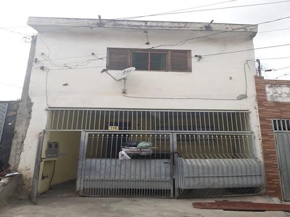 Sobrado, Jd. Conceição, Osasco, 1 Dorm - 6202