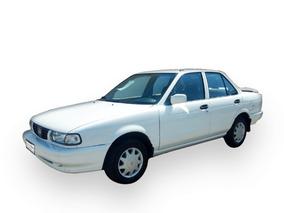 Nissan Tsuru 1.6 Gs Ii Std. 2017 (1761)