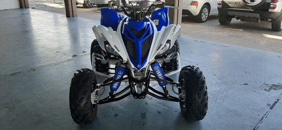 Yamaha Raptor 700 2018 Impecable.!!