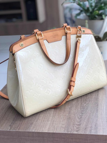 Bolsa Louis Vuitton Mm Brea