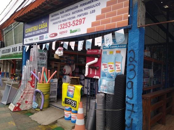 Passo Ponto Loja Material De Construção, Ferragens E Bazar