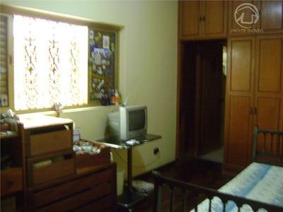 Casa Com 3 Dormitórios À Venda, 200 M² Por R$ 750.000 - Parque São Domingos - São Paulo/sp - Ca0602