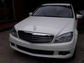 Mercedes Benz C180 Rural Extra Full 2010