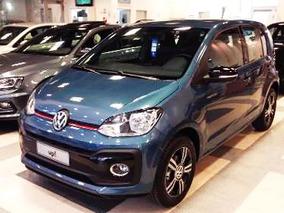 Volkswagen Up! Pepper Nuevo 0km 2018 5 Puertas Vw Contado