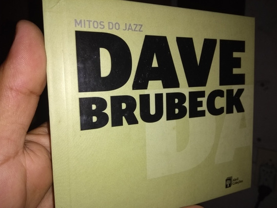 Dave Brubeck - Original - Frete Grátis