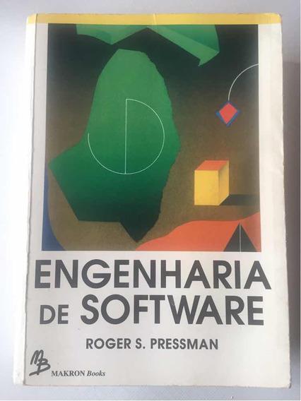 Livro Engenharia De Software Pressman