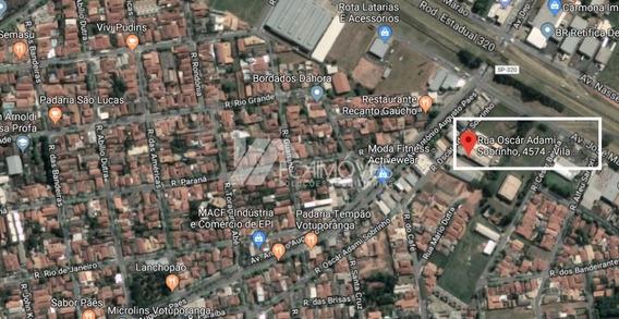 Rua Oscar Adami Sobrinho, Vila Budin, Votuporanga - 273014