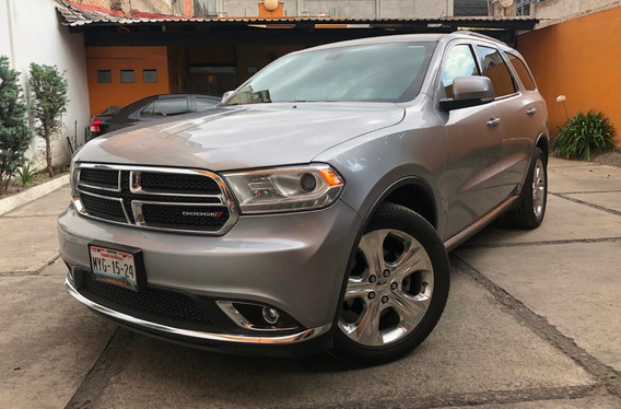 Dodge Durango 3.6 Limited V6
