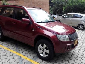 Vendo Suzuki Grand Vitara Sz Excelente Estado
