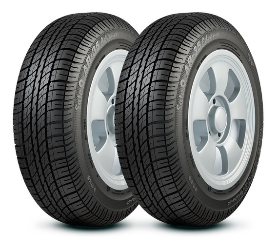 Kit 2 Neumaticos Fate 205/60 R15 91h Tl Advance Ar-35