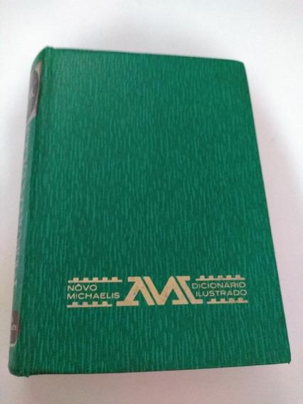 Dicionario Ilustrado Novo Michaelis