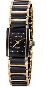 Relógio Technos Feminino Original Barato Lançamento