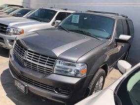 Lincoln Navigator 5.4 Ultime L V8 At
