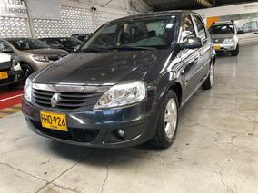 Renault Logan Dynamique 1.6 Mt