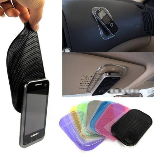 Porta Celular Chave Carro Tapete Magico Anti Frete Grátis