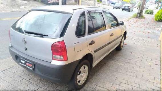 Volkswagen Gol 1.0 City Total Flex 2006 Fox Celta Onix Corsa