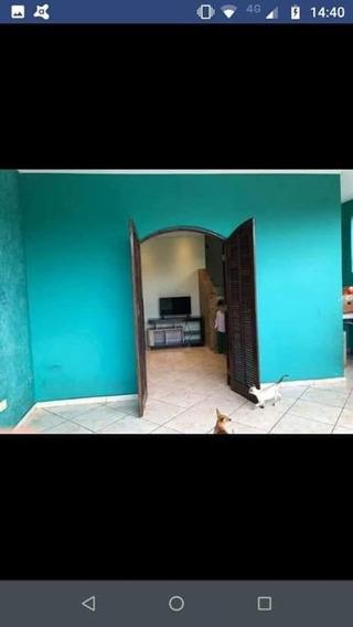 Casa Com 4 Dormitórios À Venda, 240 M² Por R$ 750.000 - Jardim Arabutam - Embu Das Artes/sp - Ca0225