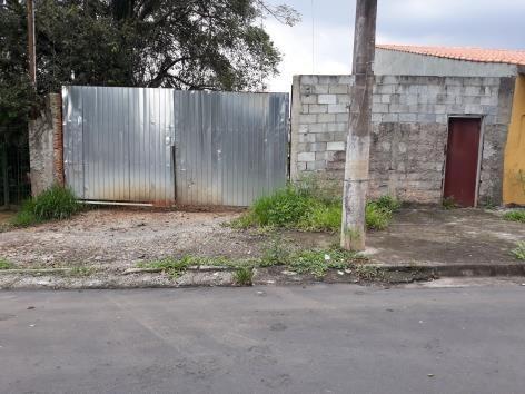 Terreno No Jd. America Em Guarulhos/sp. - Loc3344