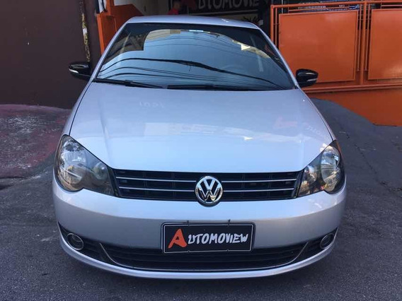 Volkswagen Polo 1.6 Sportline Total Flex I-motion