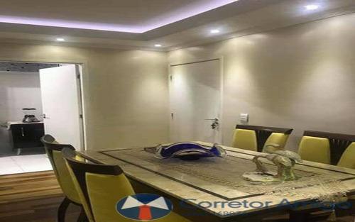 Imagem 1 de 13 de Excelente Apto Com 2 Dormitórios Condomínio Uni Bosque Maia !!! - Ml3051