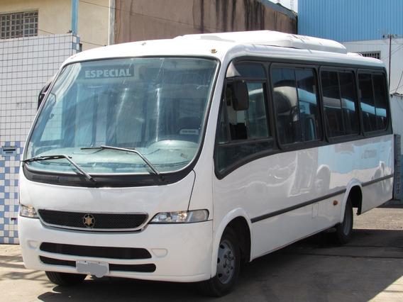 Ônibus Marcopolo Senior Rodoviário Mercedes Benz 914