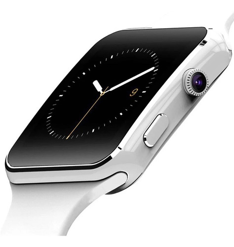 Smartwatch  Pantalla Táctil Cámara Tarjeta Sim Android Ios
