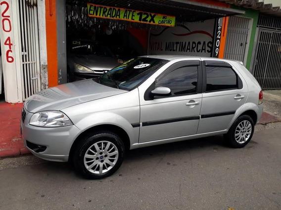 Fiat Palio 2008 1.0 Flex