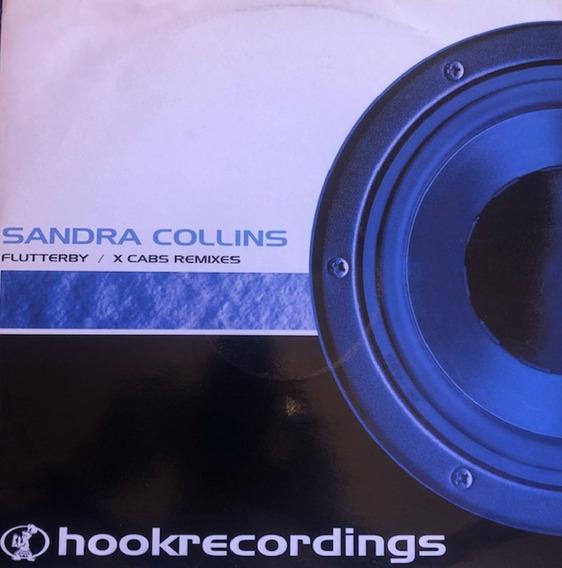 Sandra Collins - Flutterby (trance)