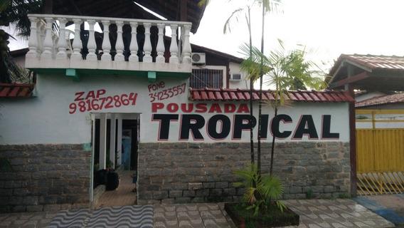 Vendo Linda Pousada Em Salinópolis No Pará Com 11 Suítes Mo