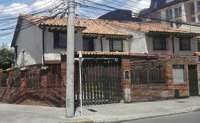 Gran Oportunidad Casa Cedritos Esquinera