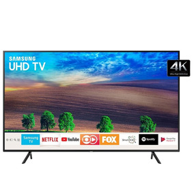 Smart Tv Led 49 Samsung Un49nu7100gxzd 4k Ultra Hd Hdr