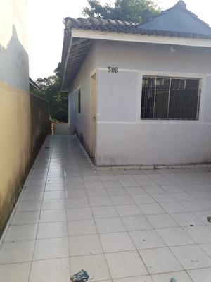 Casa Para Locação Em Mogi Das Cruzes - Ca00210 - 33359699