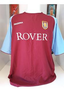 Camisa Futebol Aston Villa