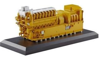 Generador Gar 1/25 Cat Cg260-16