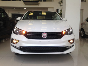 Fiat Cronos Drive 1.3 Entrega Ya Gps Pack Pantalla Tasa 0%