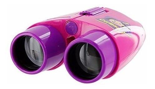 Brinquedo Binóculos Infantil Show Da Luna Orig Multikids Top