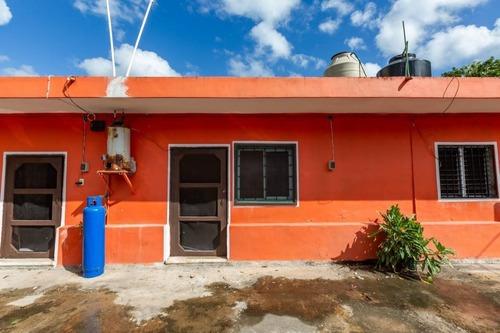 Departamento En Renta Calle 47, Carrillo Puerto