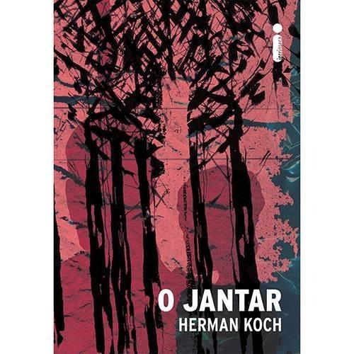 Livro - O Jantar - Herman Koch - Intrínseca