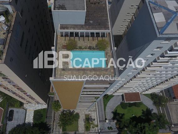 Apartamento Para Aluguel, 3 Vagas, Itaim Bibi - São Paulo/sp - 823