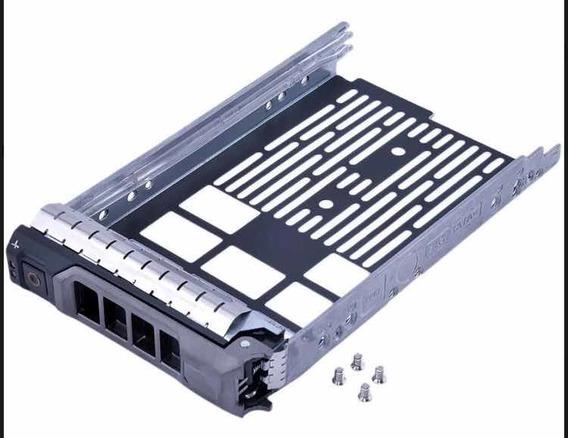 Gaveta Dell 3.5 Sas Sata F238f T310 T320 T410 T420 T430 T610