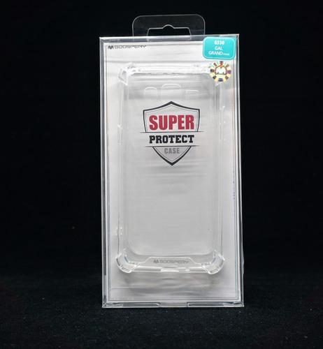 Imagen 1 de 5 de Funda Galaxy Grand Prime Goospery Super Protect Case